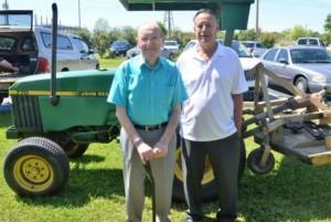 Jerry Watkins Farewell 1 - Shepherd of the Bay Lillian