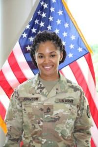 Tamyra T. Johnson - Daughter of Rev. Jerome Terry