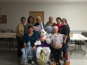 Easter Baskets - Good Shepherd Slidell