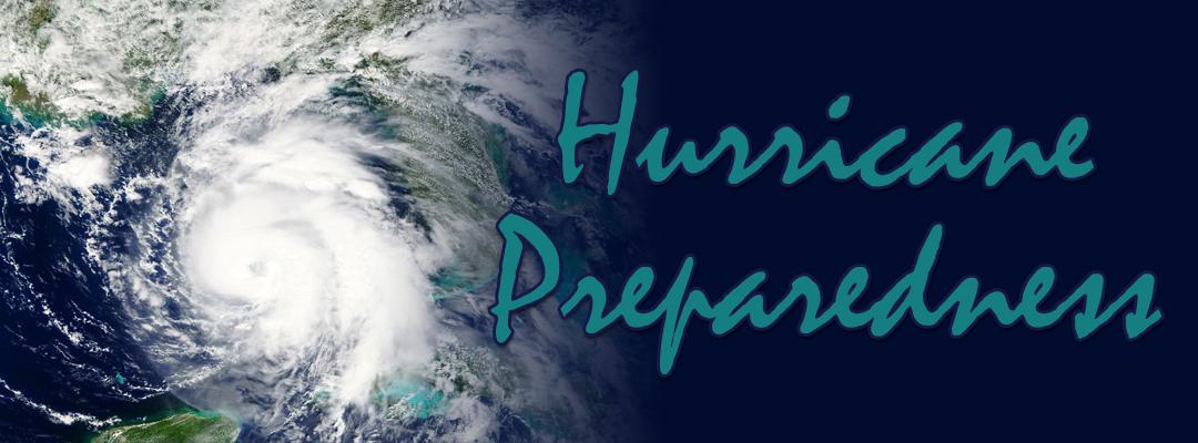 Hurricane Preparedness (1080 x 400)