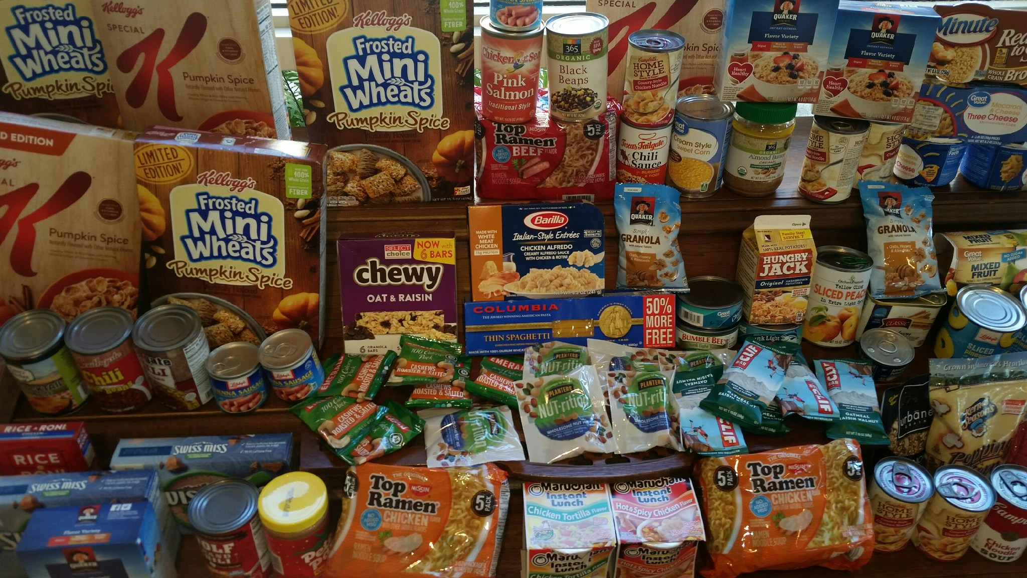 Lsu Food Pantry 3 Chapel Of The Cross Baton Rouge The